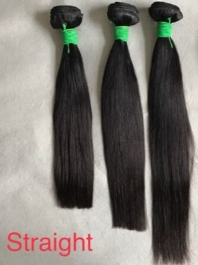 Brazilian Straight 3 Bundle Mix and Match Deal