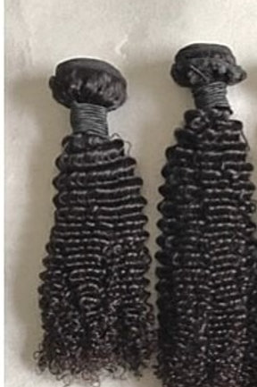 Kinky Curly 2 Bundle Deal