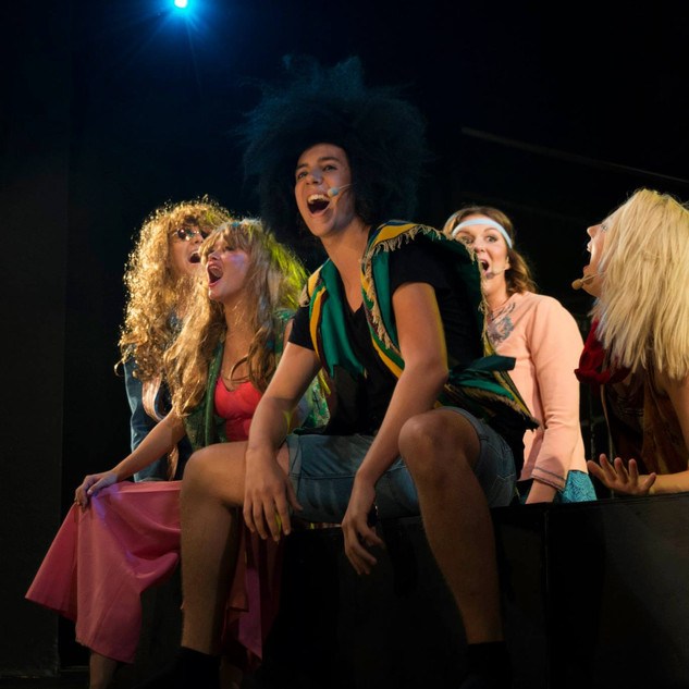 Highlights of musicals