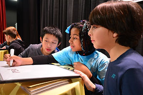 2020 5th grade Bee winners Lynch.JPG