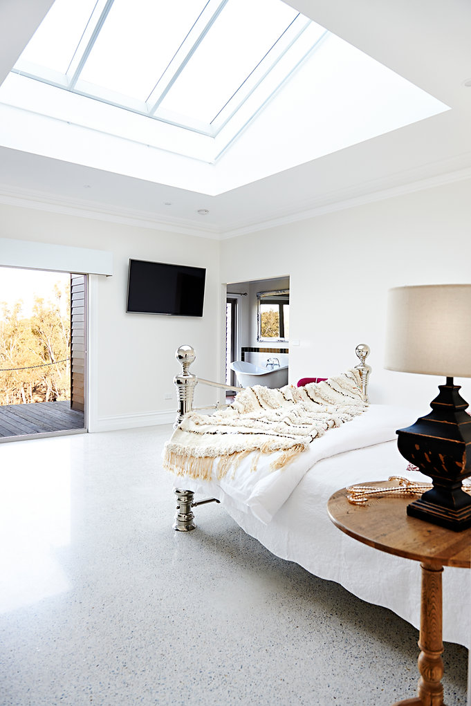 Apartments- bedroom with Skylight.jpg