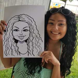Alex-Caricatures-Events-Salt-Lake-City-U