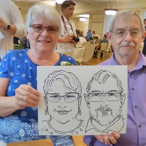 Carolyn-Caricatures-Events-Salt-Lake-Cit