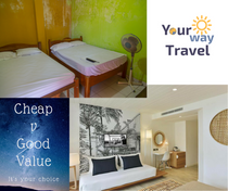 Holidays - Cheap V Good Value….do you know the difference?