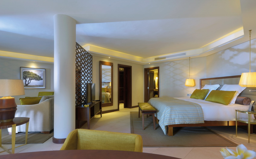 Suite at Royal Palm