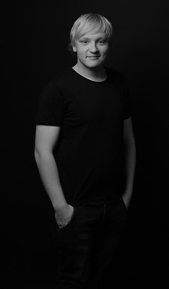 Philipp Nussbacher