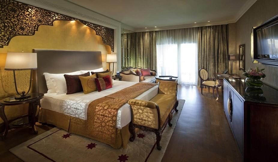 Bedroom Jumeirah zabeel