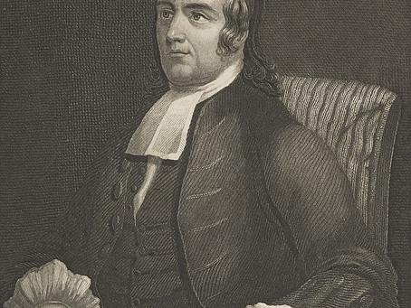 Thomas Boston on Discontentment