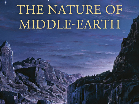 The Nature of Middle-earth (Coming in June, 2021)