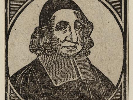 My 5 Favorite Puritan Authors