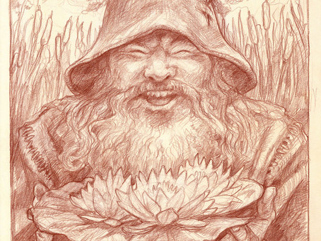 The Bombadil Enigma