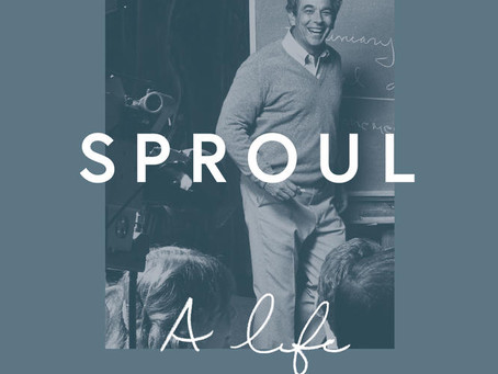 Biography of R. C. Sproul