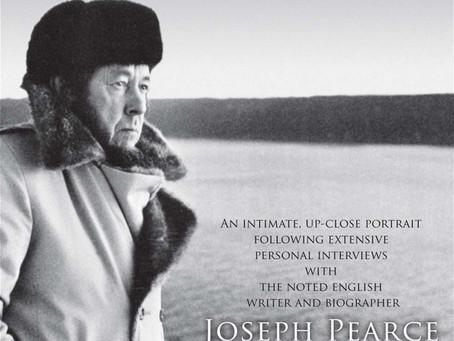 Solzhenitsyn: A Soul in Exile