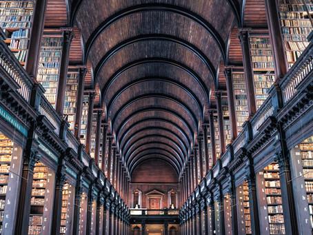A Quarantine Library