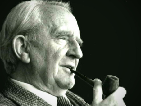 Happy Birthday, J.R.R. Tolkien