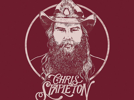 Chris Stapleton - Starting Over