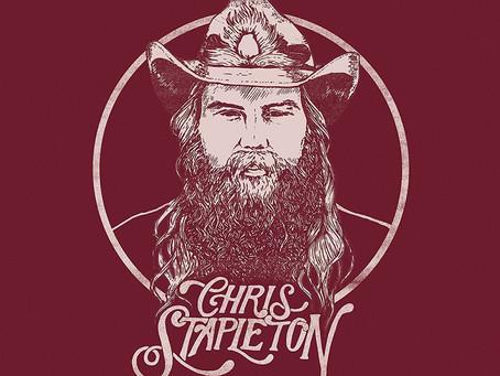 Chris Stapleton - Starting Over