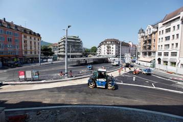 Albisriederplatz, Zürich