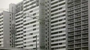 Bauboom 50er Jahre
