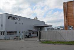 Werkhof Wohlen