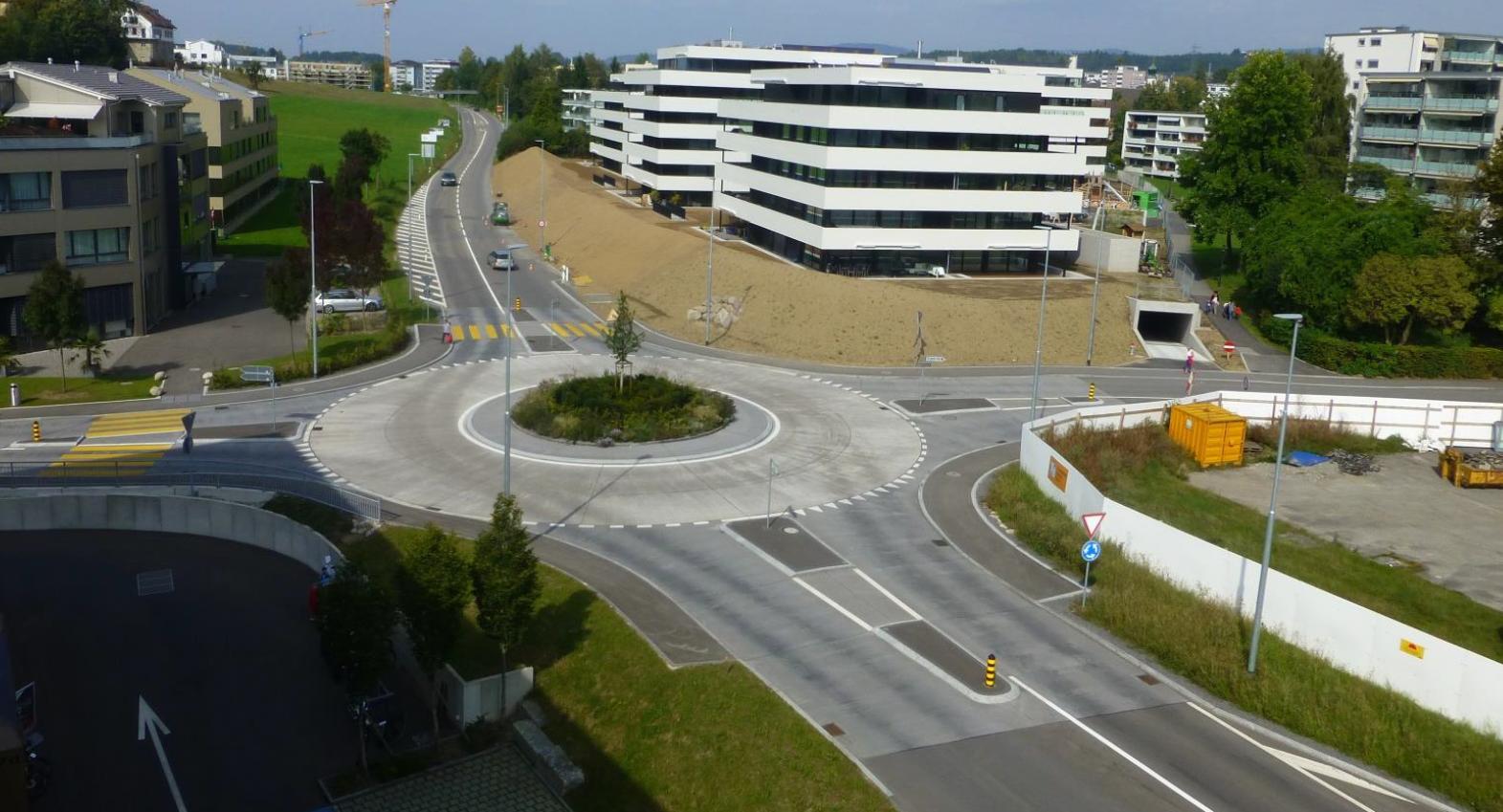 Kreisel Steinhausen