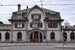 Zürich Oerlikon Süd
