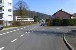 Adliswil, Strassensanierung