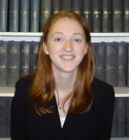 Laura Jenking-Rees - Barrister