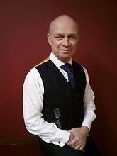 Tristan Thwaites - Senior Clerk