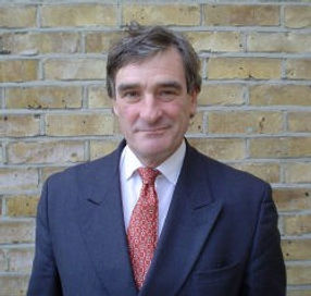 Peter Fortune - Barrister