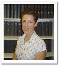 Stephanie Mezulis - Clerk