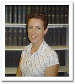 Stephanie Mezulis