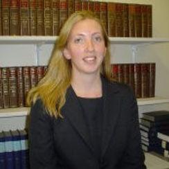Camilla Marchesi - Barrister