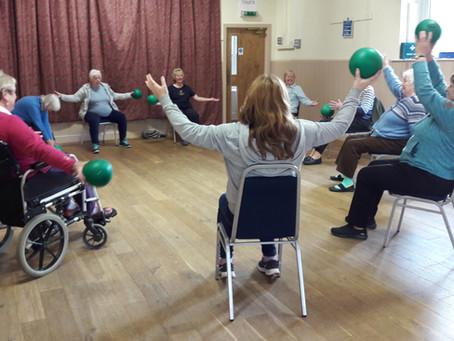 Carlisle and Eden Age UK Social Diary 2021