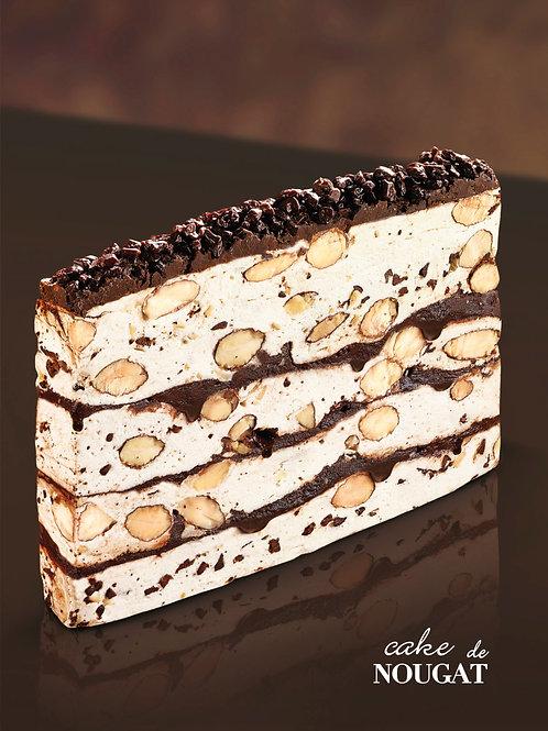 Cake de Nougat