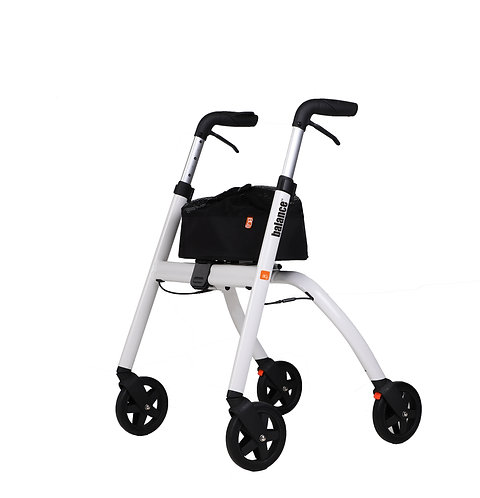 NIP G3 Balance with Basket - Lightweight Walker(5.5kg)