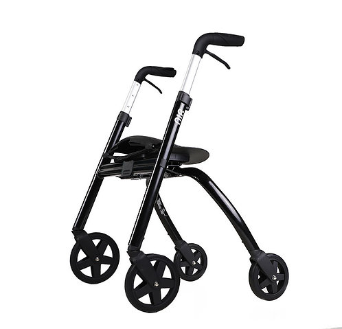 nip glide outdoor walking frame