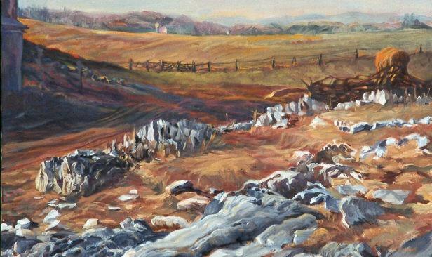 Frederick Landscape