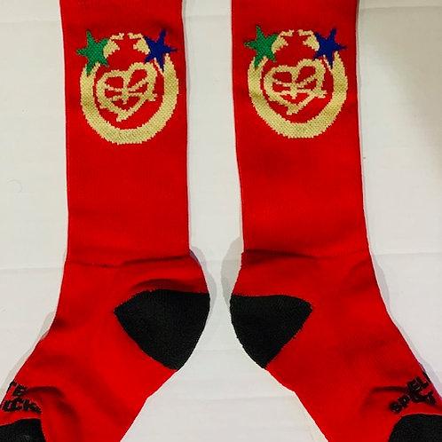 Just 4215 Socks