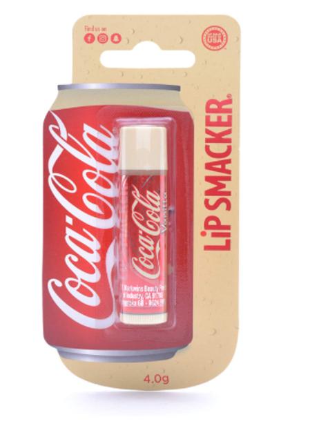 Coca-Cola Vanilla Lip Balm