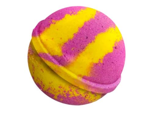 Raspberry Lemonade Bath Ball
