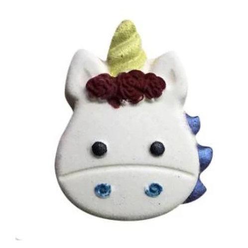 Twinkle Unicorn Bath Bomb