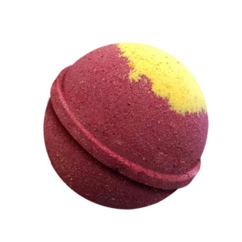 Cherry Bakewell Bath Ball