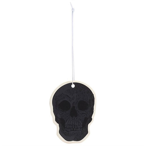 Skull Car Air Freshner