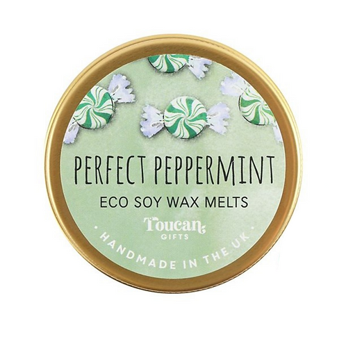Perfect Peppermint Soy Wax Melts