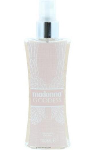 Madonna Body Mist for Her 100ml -Godess