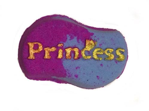 Princess Baby Lotion Bath Bubbler
