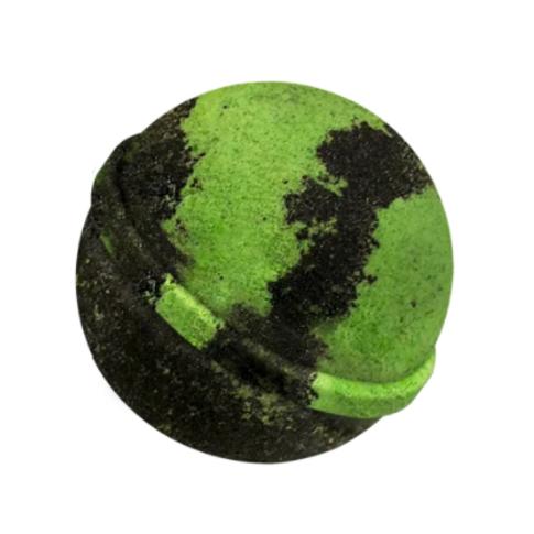 Green Envy Bath Ball