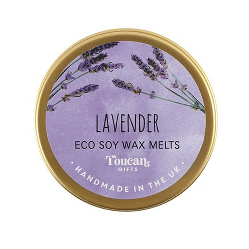 Lavender Eco Soy Wax Melts