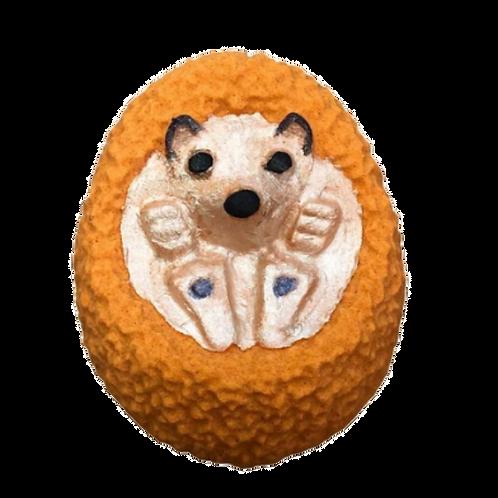 Henry The Hedgehog Bath Bomb